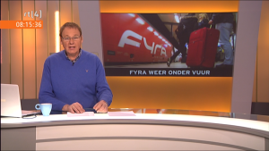 Fyra in het RTL Nieuws